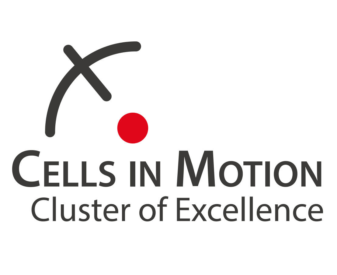 Logo of Cells in Motion